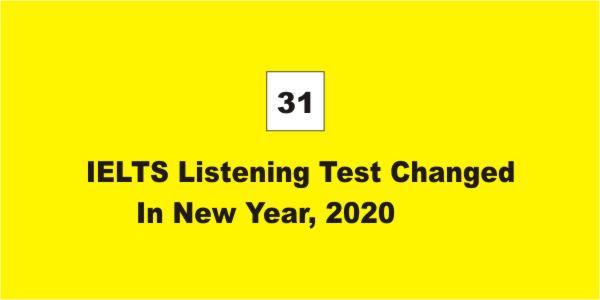 ListeningTest_Changes